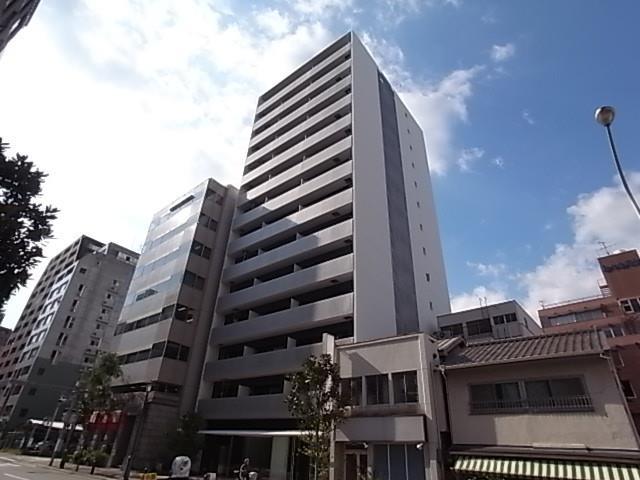 兵庫県神戸市中央区栄町通4丁目1K