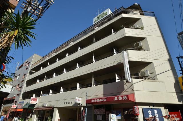 兵庫県神戸市中央区元町通4丁目1K