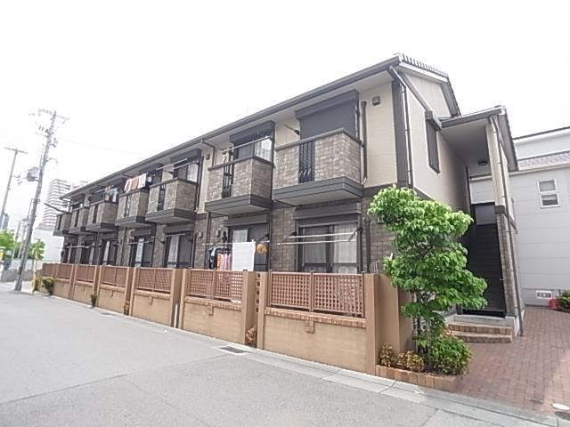 兵庫県神戸市長田区松野通2丁目1K