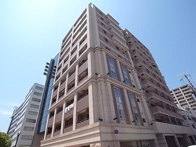 兵庫県神戸市中央区海岸通2丁目1R