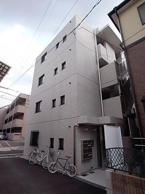 東海道本線 灘駅(徒歩12分)