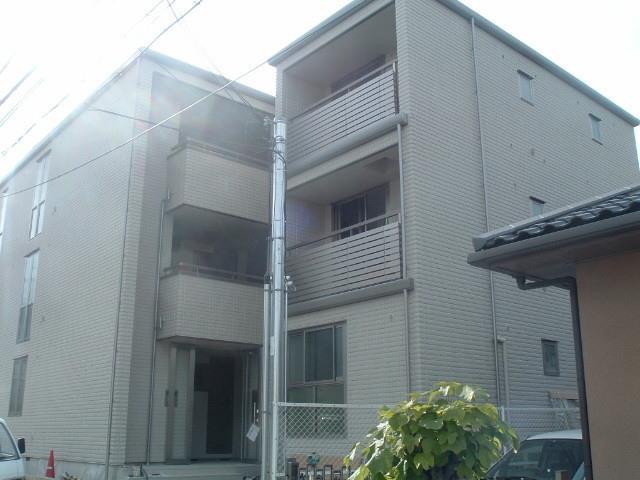 兵庫県神戸市兵庫区夢野町2丁目1LDK