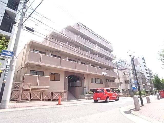 兵庫県神戸市中央区中山手通6丁目1R