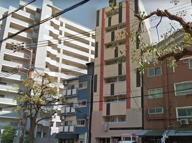 兵庫県神戸市中央区相生町5丁目1K