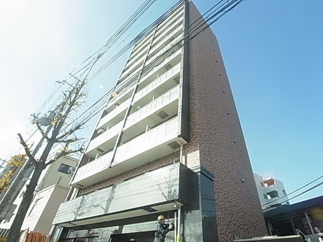 東海道本線 灘駅(徒歩13分)