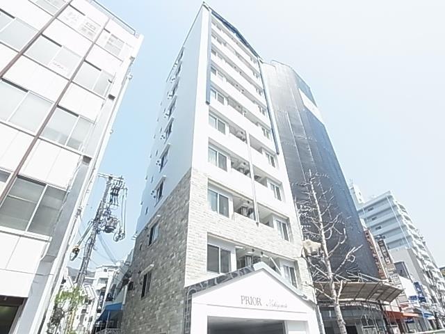 兵庫県神戸市中央区中山手通3丁目1LDK