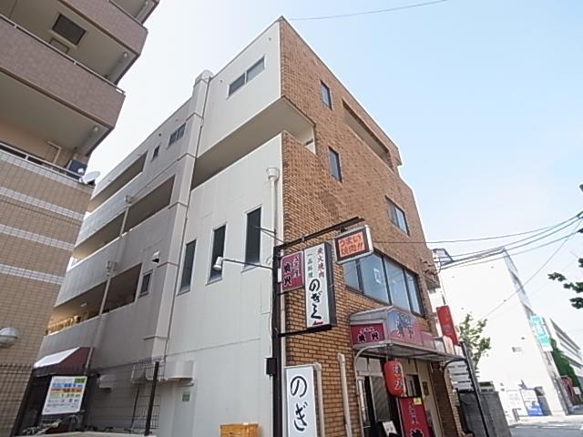 兵庫県神戸市長田区松野通1丁目1R