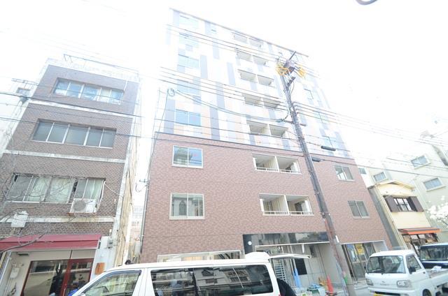 神戸高速鉄道東西線 花隈駅(徒歩1分)