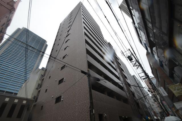 兵庫県神戸市中央区八幡通4丁目1K