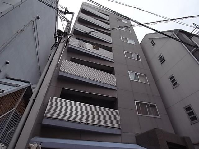 神戸高速鉄道東西線 花隈駅(徒歩3分)