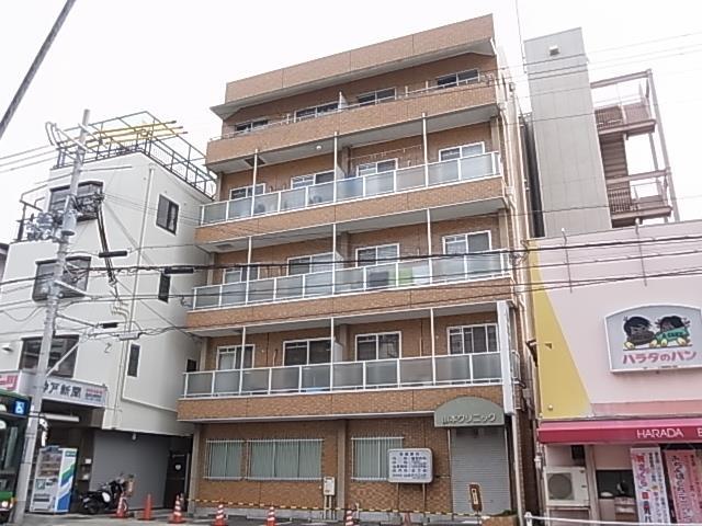 神戸高速鉄道東西線 高速長田駅(徒歩20分)