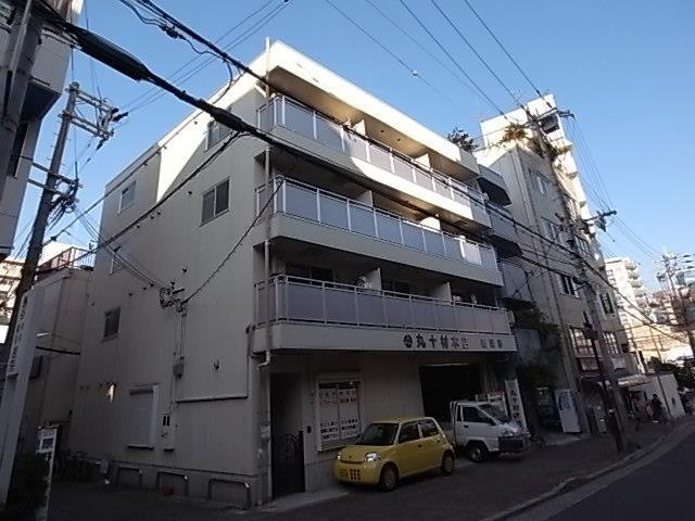 兵庫県神戸市中央区北長狭通6丁目1R