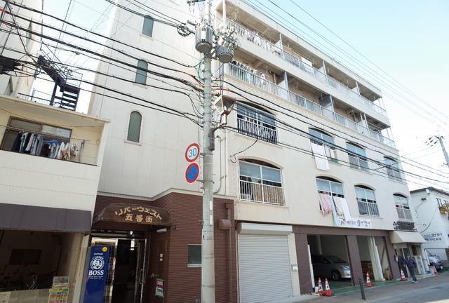兵庫県神戸市長田区川西通5丁目1DK