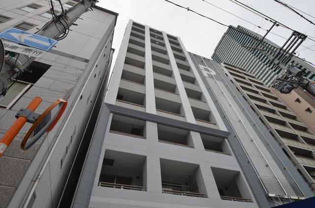 兵庫県神戸市中央区雲井通4丁目1K