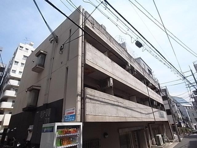 兵庫県神戸市中央区中山手通2丁目1K