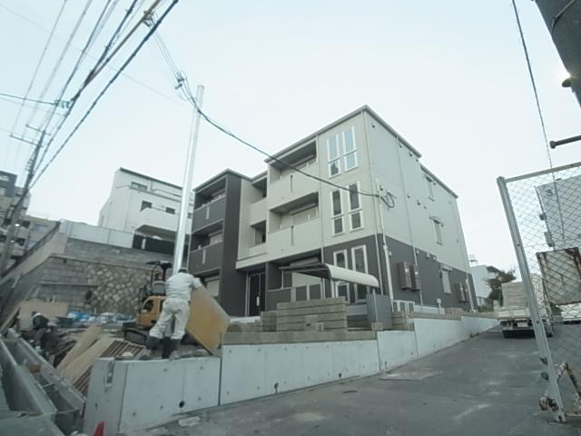 東海道本線 灘駅(徒歩17分)