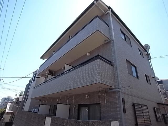 東海道本線 灘駅(徒歩10分)