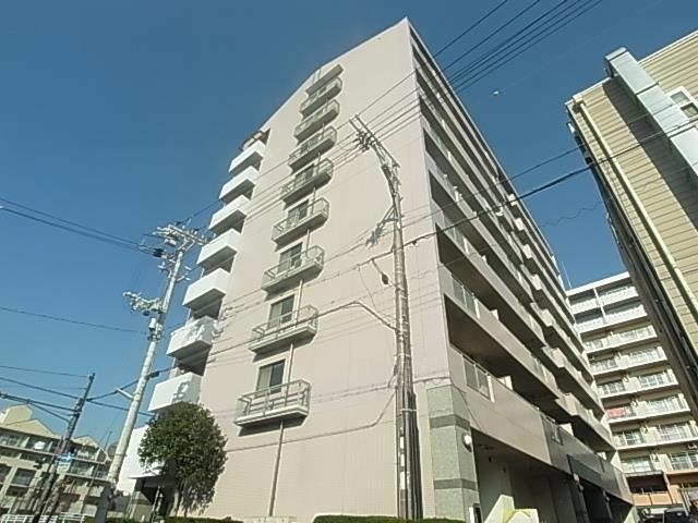 神戸高速鉄道東西線 高速長田駅(徒歩7分)、神戸市西神山手線 長田駅(徒歩10分)