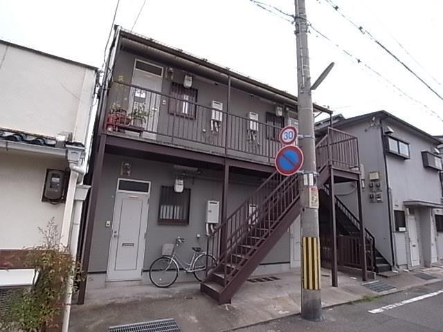 神戸市西神山手線 長田駅(徒歩10分)