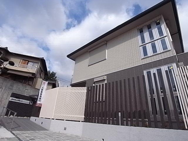 東海道本線 芦屋駅(徒歩20分)