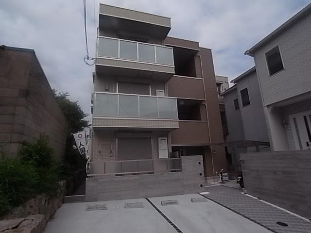 兵庫県神戸市中央区中島通2丁目1LDK
