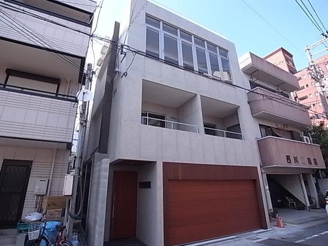 東海道本線 芦屋駅(徒歩17分)