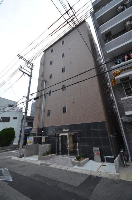 兵庫県神戸市中央区日暮通2丁目1K