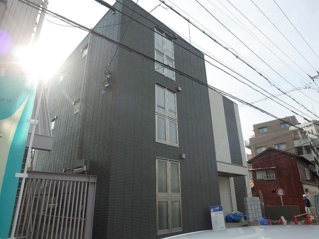 神戸市西神山手線 大倉山駅(徒歩12分)