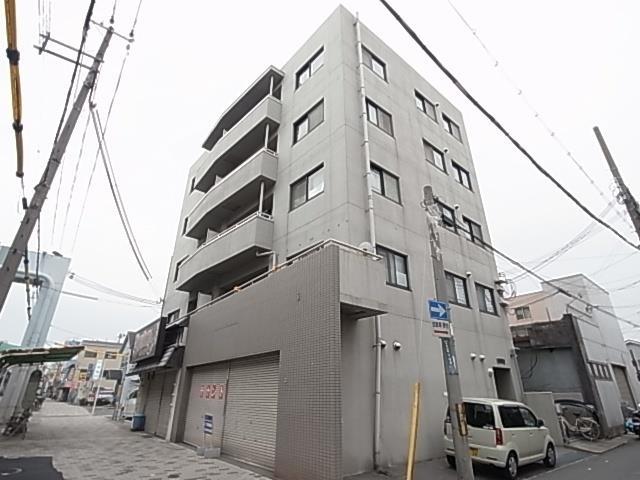 神戸市西神山手線 長田駅(徒歩10分)、神戸高速鉄道東西線 高速長田駅(徒歩13分)