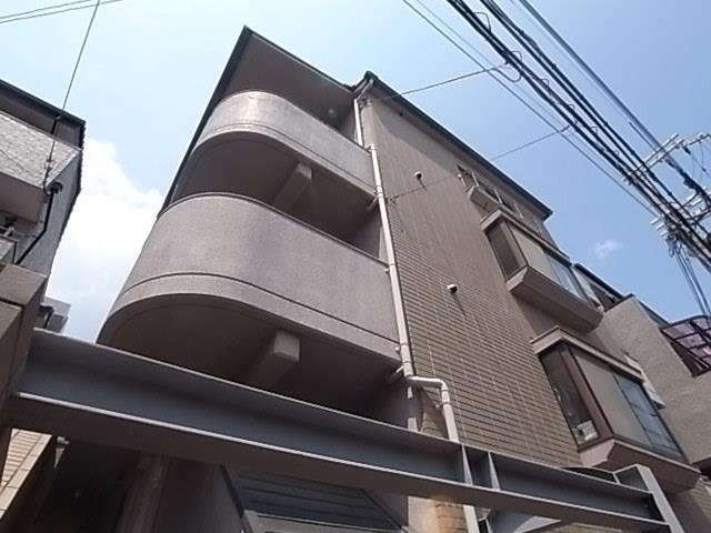 兵庫県神戸市中央区宮本通2丁目1K