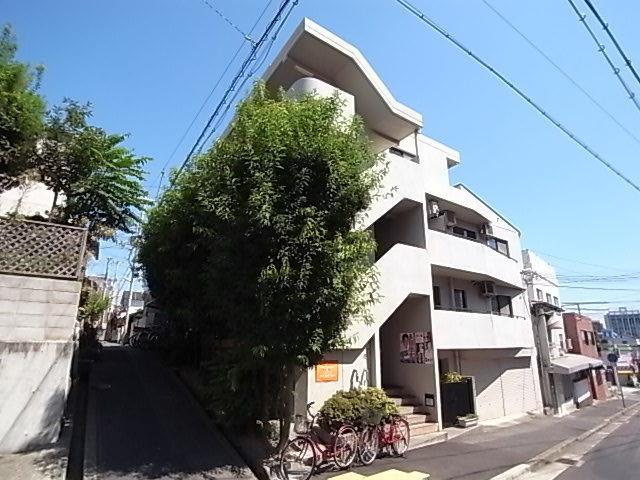 兵庫県神戸市中央区宮本通5丁目1K