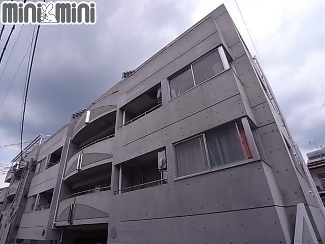 兵庫県宝塚市鹿塩2丁目1DK
