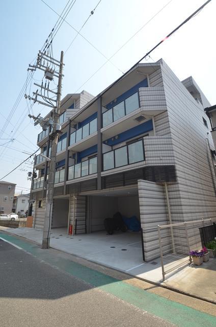 阪急電鉄神戸線 春日野道駅(徒歩7分)