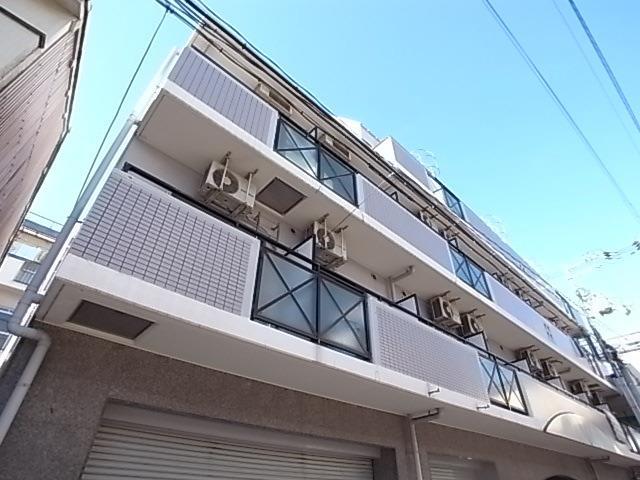 兵庫県神戸市中央区国香通5丁目1K