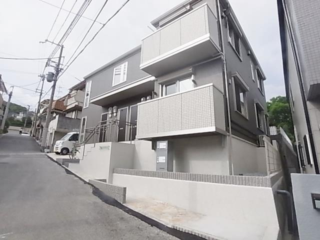 東海道本線 甲南山手駅(徒歩5分)