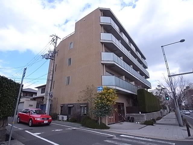 東海道本線 芦屋駅(徒歩5分)