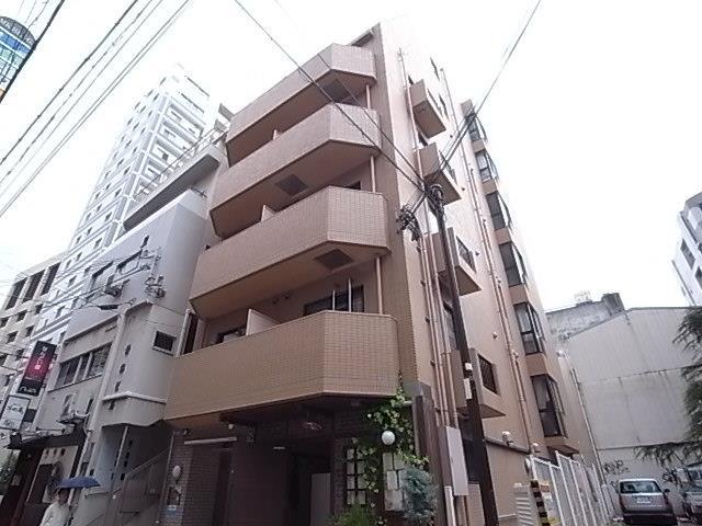 兵庫県神戸市中央区下山手通2丁目1K