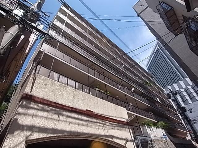 兵庫県神戸市中央区加納町2丁目1K+1納戸