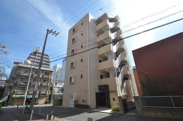 神戸市西神山手線 県庁前駅(徒歩5分)