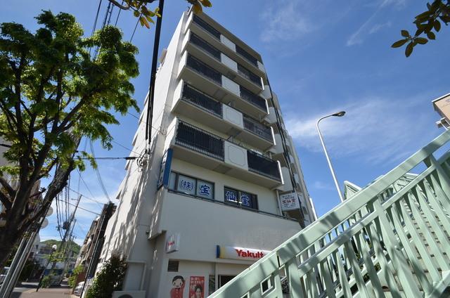 東海道本線 元町駅(徒歩12分)