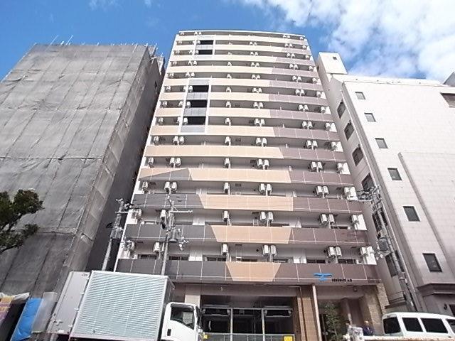 兵庫県神戸市中央区御幸通4丁目1K