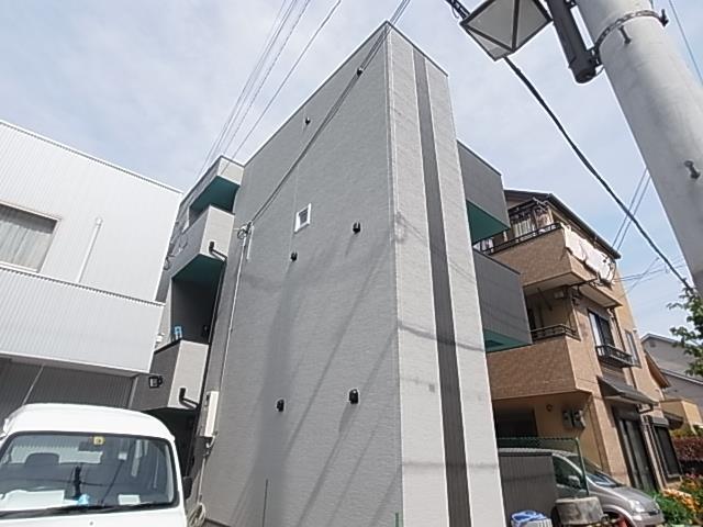 兵庫県神戸市長田区川西通5丁目1R