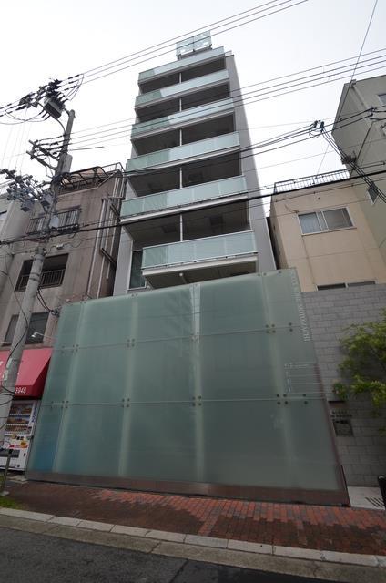 神戸市西神山手線 県庁前駅(徒歩7分)