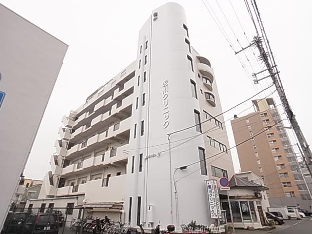 兵庫県神戸市長田区大道通4丁目1LDK