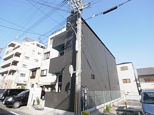 兵庫県神戸市長田区戸崎通2丁目1K