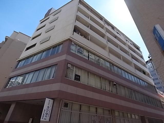 東海道本線 元町駅(徒歩9分)