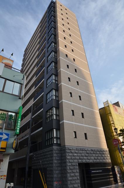 兵庫県神戸市中央区相生町1丁目1K