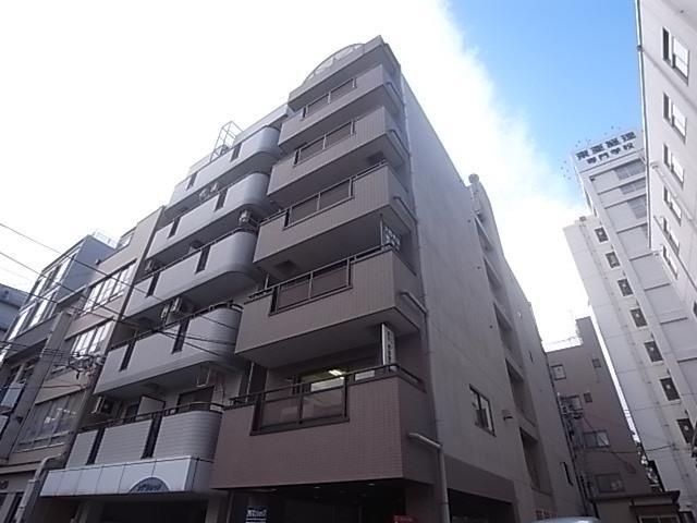 兵庫県神戸市中央区多聞通2丁目1R