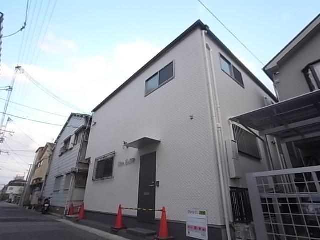 兵庫県神戸市中央区旗塚通5丁目1K