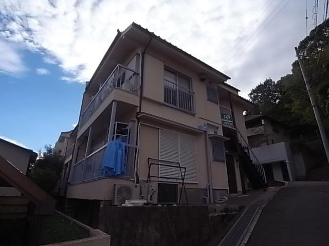 東海道本線 甲南山手駅(徒歩15分)